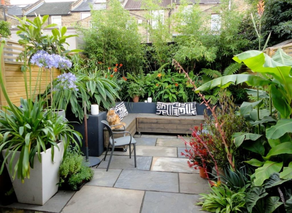 Customise your balcony Space | Bagbani | Gardening Blogs